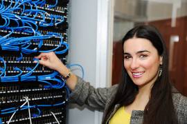 IT and Telecoms Apprenticeships