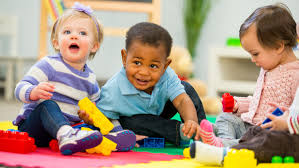 childcare apprenticeships