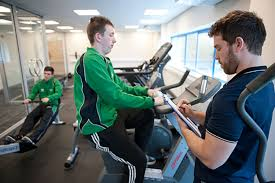 ports and fitness apprenticeships