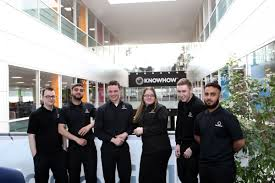 apprenticeships in sheffield