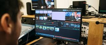 digital media production apprenticeships