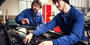 motor vehicle apprenticeship