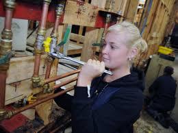 plumbing apprenticeships