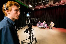 creative, digital and media apprenticeships