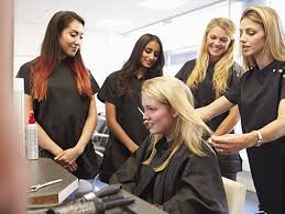hair and beauty apprenticeships