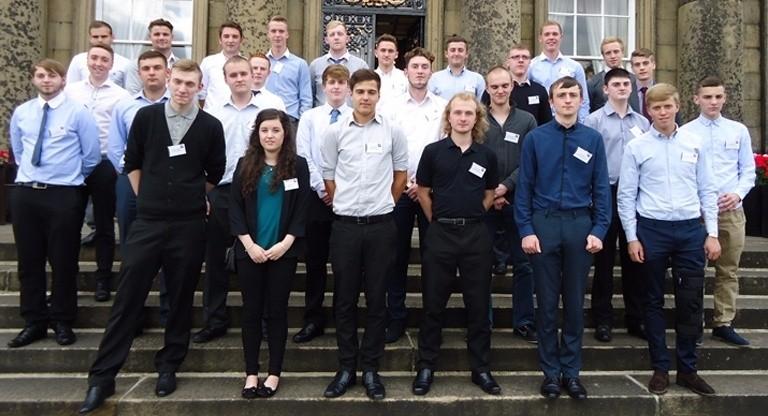 NG Bailey Apprenticeships