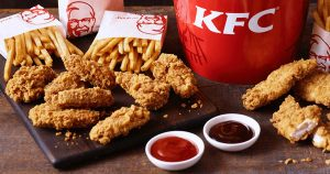 KFC Apprenticeship