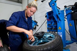 Mechanic Apprenticeships in Dorset