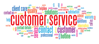 customer service apprenticeships