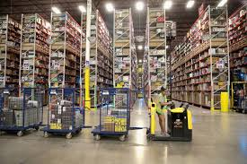 warehouse apprenticeships