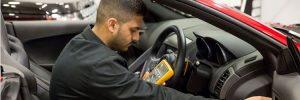 Jaguar Land Rover Apprenticeships