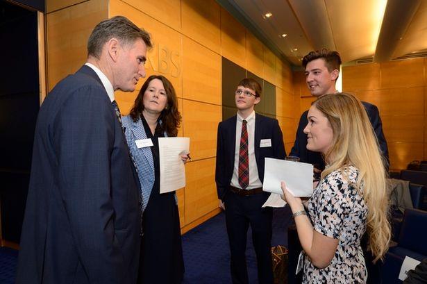 Royal bank of scotland apprenticeships