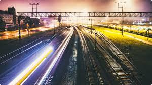 rail infrastructure apprenticeships