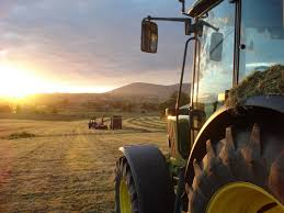 land based industries