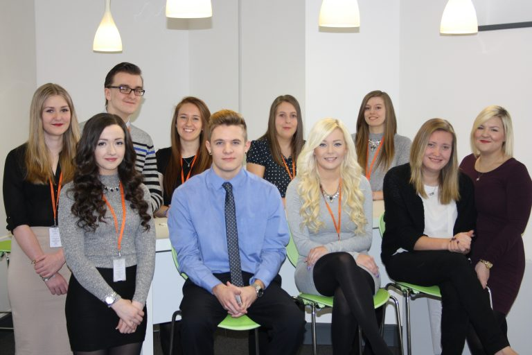 Basildon Council Apprenticeship Programme