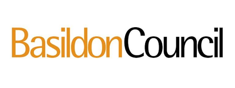 Basildon Council logo