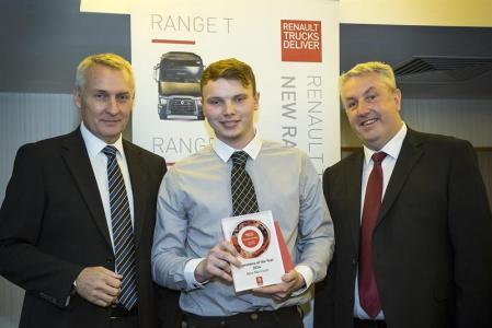 Renault Trucks Apprenticeship Programme 1