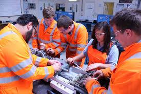 Alstom Apprenticeship and Graduate Programme