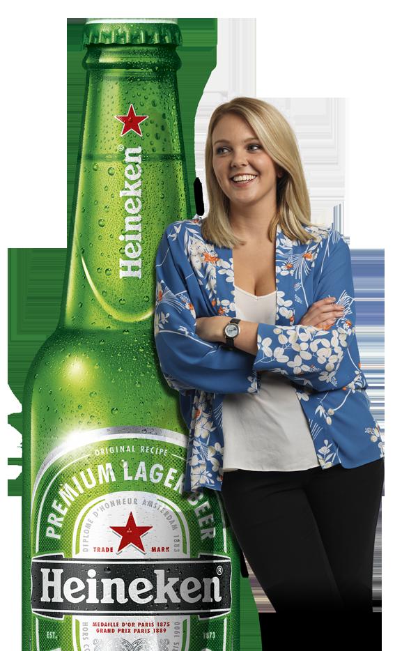 Heineken Apprenticeship