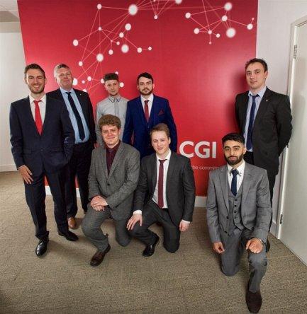 CGI Apprenticeship Programme