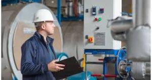 NHS Apprenticeship in Engineering