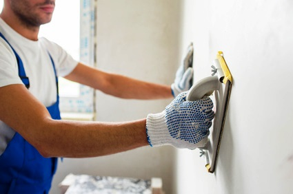 Plastering Apprenticeships in London