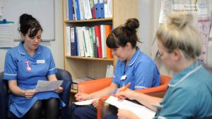 Clinical Support Apprenticeships