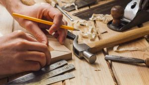 Carpentry/joinery Apprenticeships