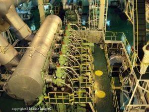 Marine Engineering Apprenticeships