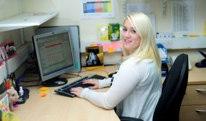 Business and Administration Apprenticeships