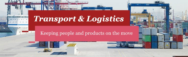Transport and Logistics Apprenticeships