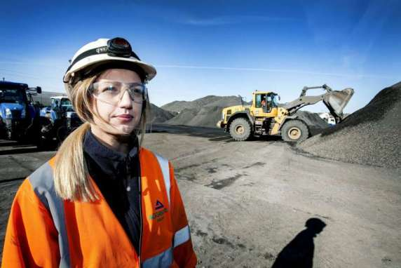 Aggregate Industries Apprenticeships
