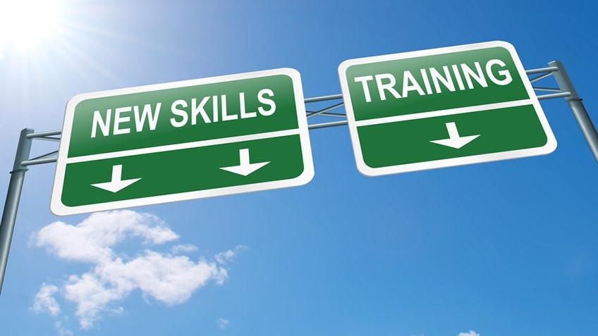 New Skills Academy Online Courses