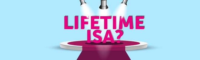 Lifetime ISA