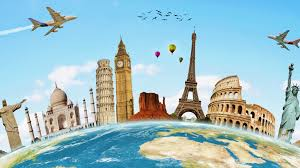 Travel career opportunities