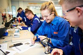 edf energy apprenticeship