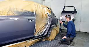 body and paint motor vehicle apprenticeships