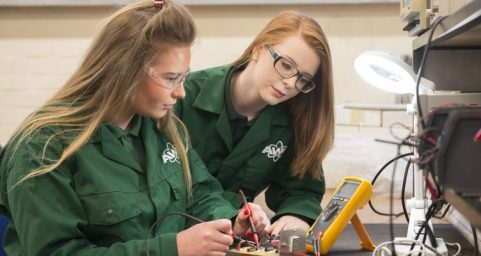 AWE Apprenticeships and Graduate opportunities