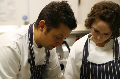 D&D London Apprenticeship - Chef programme