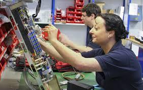 FCO Services Apprenticeship