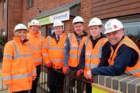 keepmoat apprenticeships