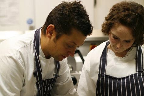 D&D London Apprenticeship - Chef programme