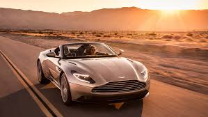 Aston Martin Apprenticeships