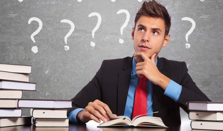 Choosing the right course for you