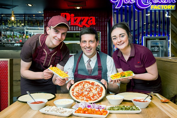 Pizza hut apprenticeships