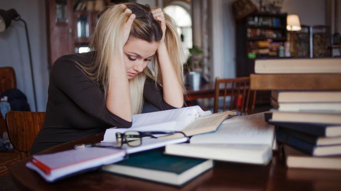 will GCSE results affect my future education and career prospects?