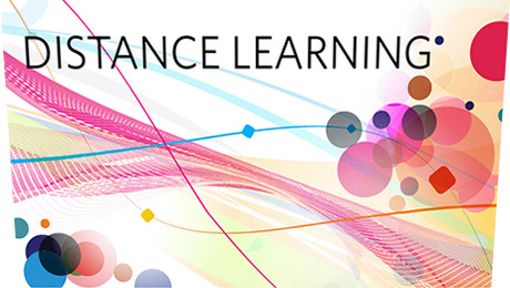 distance learning courses