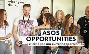 ASOS Apprenticeships