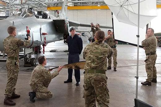 RAF Apprenticeships