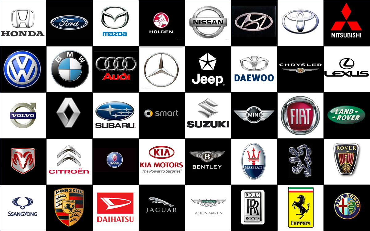 car brands motor vehicle apprenticeships